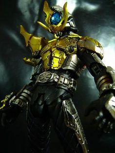 Kamen Rider Caucasus