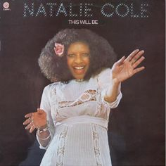 Natalie Cole - This will be - 1975