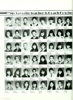 Find yearbook pictures from the 1986 Hialeah-Miami Lakes High School yearbook for free, or buy a reprint. Recapture your memories, share with your family, and reconnect with your classmates. Miami Dade County, High School Yearbook, Yearbook Photos, Lakes, Pictures, Photos, Ponds, Grimm