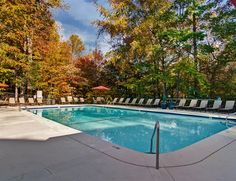 The Villages of Chapel Hill - Carrboro, NC Apartments for rent Research Triangle, University Of North Carolina, Chapel Hill, Hanging Out, Great Places, Apartments, Swimming Pools, This Is Us, Relax