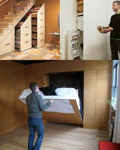 On pinterest easy diy hairstyles stair storage and diy decorating