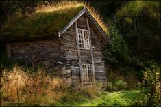 Norway, Cabin, House Styles, Home Decor, Chalets, Decoration Home, Room Decor, Cabins, Cottage