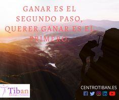 👆👆No hay logros sin metas!!🆙 #Tupuedes #Centrotiban