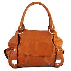 Piper Jordan - Lilo Handbag Orange - Piper Jordan