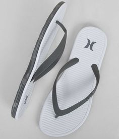 df29f8fb8 Hurley Solar Soft Flip - Men s Shoes in Camo