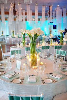 Pinterest Weddings Receptions Decorations | Wedding Reception Ideas | reception ideas