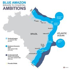 Nathan Thompson and Robert Muggah | Brazil Asserts Its Influence Across the Atlantic