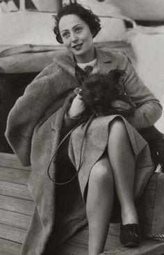 Luise Rainer in 1935