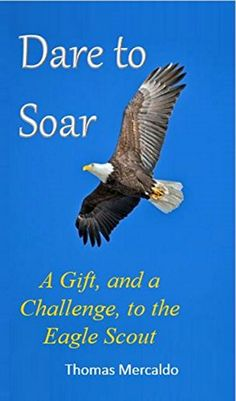 Give this book to your Eagle Scout, no matter how recent they rechieved that honor, this gift is from the heart. Great Present idea!