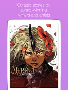(Weezie Writer) Stela - Comics for Your Phone! by Stela - Feb 28, 2016 -