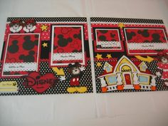 Cricut Layout Ideas | disney Cricut Layout Ideas | Oh My Crafts Blog: Introducing Our First ...