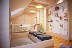 Bedrooms for kids are so much fun to decorate! There's practically no limit to the potential and no design rules to stand in the way. For many, the most enjoyab