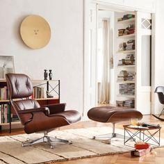 vitra Lounge Chair - Chairholder Living Katalog 2016/2017