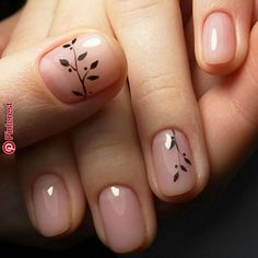 There are three kinds of fake nails which all come from the family of plastics. Acrylic nails are a liquid and powder mix. They are mixed in front of you and then they are brushed onto your nails and shaped. These nails are air dried. Nude Nails, Nail Manicure, Nail Polish, Manicures, Cute Acrylic Nails, Cute Nail Art, Hair And Nails, My Nails, Nail Deco