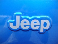 I had this imprinted in my behind once. My bff accidently hit me in her jeep.one of our funniest memories. Jeep Emblems, My Husband's Wife, Cos, Neon Signs, Memories, My Style, Funny, Memoirs, Souvenirs