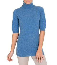 Turtle Neck Sweater | Cashmere | Merino | Wool Overs Canada