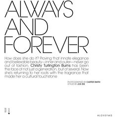 Always And Forever ❤ liked on Polyvore featuring text, words, magazine, backgrounds, quotes, articles, fillers, headline, phrase and embellishment
