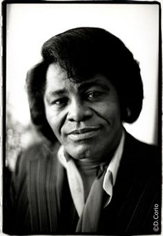 "James Brown | JAMES BROWN / ""Georgia On My Mind"""