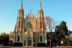 churches in Louisville, KY - Google Search