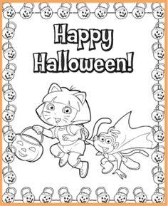 nick jr coloring page | Clever crafts | Pinterest | Nick jr, Nu ...