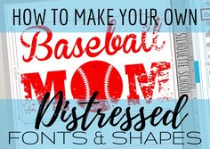 Make Any Font or Shape Distressed: Silhouette Studio Tutorial