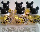 Vidrinhos para doces Disney - Mickey