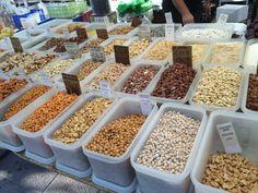 Wochenmarkt – Santa Maria Santa Maria, 50th, Farmers Market, Majorca, Virgin Mary