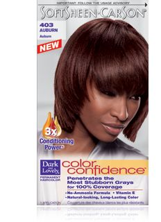 coloration pour cheveux chat in dark and lovely tribu eb nefr - Dark And Lovely Coloration