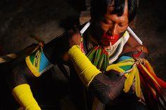 tribo munduruku - Pesquisa Google