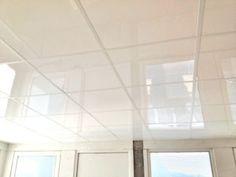 Suspended Ceiling Tiles Blackburn