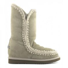 96c82c9ac6c mou eskimo wedge tall corda  mou  boots  fashion  eskimo  shoes