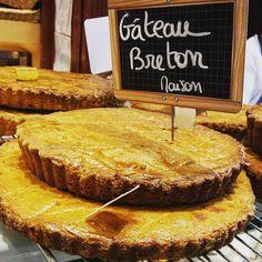 Meilleur gateau breton quiberon