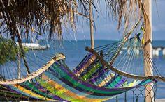 Belize beach life www.absolutebelize.com