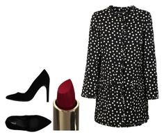 """""""Untitled #5491"""" by adi-pollak ❤ liked on Polyvore featuring ONLY and Dolce&Gabbana"""