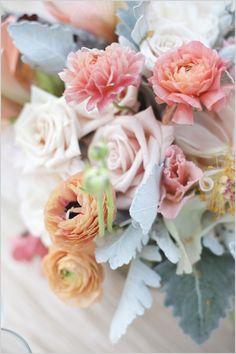 wedding flowers by KristaJon