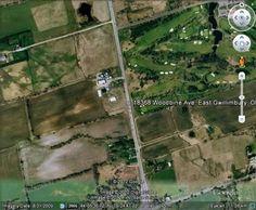 18368 Woodbine Ave, East Gwillimbury, ON L0G1V0. 0 bed, 1 bath, $6,157,425. Spectacular location...