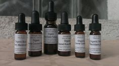 Virgin Vapor e-liquid review: got their cherry and the eggnog and they are great!