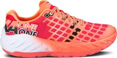 HOKA ONE ONE Women's Clayton Road-Running Shoes