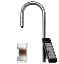 TopBrewer beverage station - Coffee, espresso drinks, tea, hot cocoa, juice...  control with your smart devices!