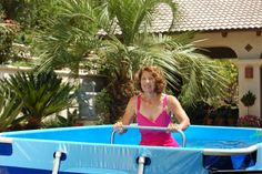 Aquasizer Therapy Pool Treadmill