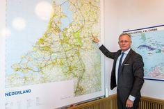 De heer Arjen Gerritsen is de nieuwe burgemeester van @Gemeente_Almelo. Gefeliciteerd!
