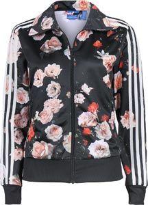 b471b41f97aa Adidas Firebird TT W black rose Kleidung, Damen, Anziehen, Stil, Schwarze