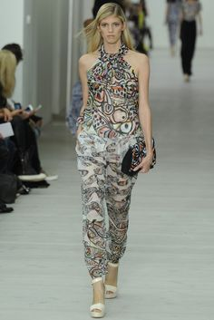 Matthew Williamson RTW Spring 2014 - Slideshow