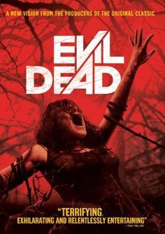Evil Dead (2013) Dir. Fede Alvarez