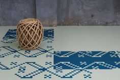 FOLK collection by Dare to Rug