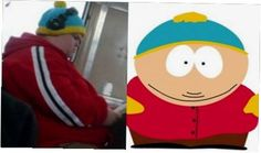 Meet The Human Living Doppelgangers of These Famous Cartoons Characters