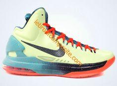 Nike KD V Area 72