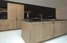 Rotpunkt Oakline Kitchens - Signum Interiors