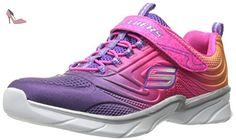Go Walk 3, Sneakers Basses Femme Purple (Purple (Pur)) 41 EUSkechers
