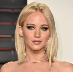 Oscar Party 2016: Best Hairstyles - Check out who rocked the best Oscar party hairstyles and what hair trends dominated the red carpet.